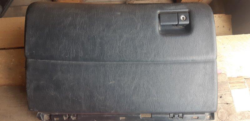 Бардачок Toyota Aristo JZS161 (б/у)