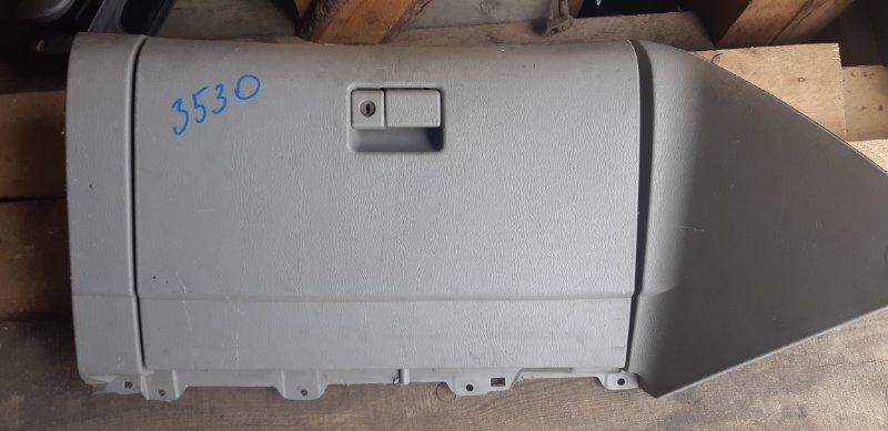 Бардачок Toyota Mark Ii GX100 (б/у)