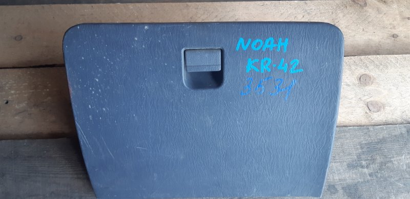 Бардачок Toyota Lite Ace Noah KR42 (б/у)