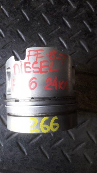 Поршень Nissan Diesel Ud FE6T (б/у)