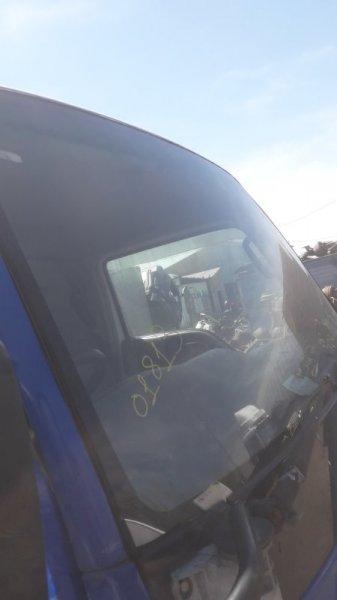 Стекло лобовое Mazda Titan WH63H 4HG1 2000 (б/у)