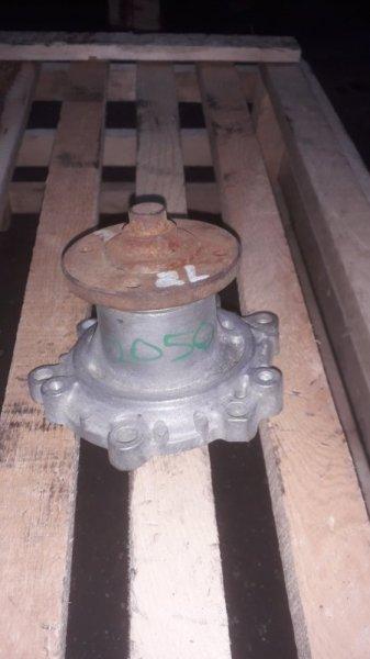 Помпа водяная 2L (б/у)
