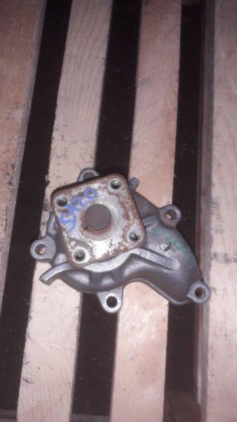 Помпа водяная Nissan SA20 (б/у)