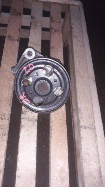 Помпа водяная Nissan QR20 (б/у)