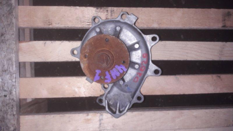 Помпа водяная Isuzu 4HF1 (б/у)
