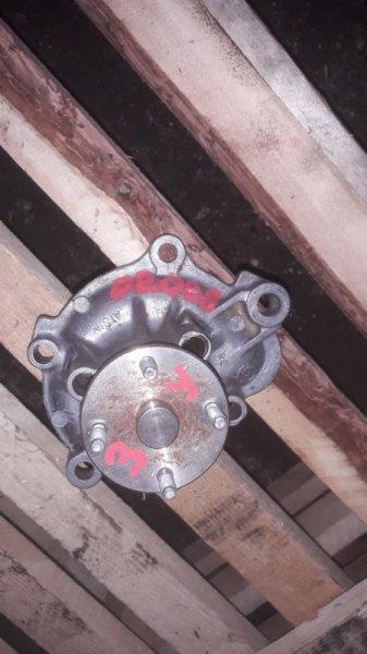 Помпа водяная Toyota 3Y (б/у)