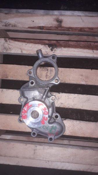 Помпа водяная Toyota 5VZ (б/у)