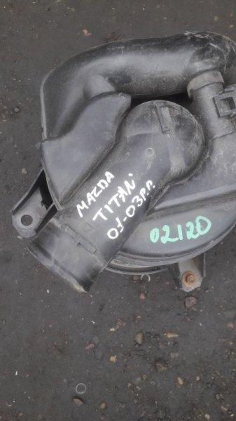 Корпус воздушного фильтра Mazda Titan WH63H 4HG1 2000 (б/у)