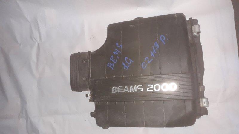 Корпус воздушного фильтра Toyota Mark Ii JZX110 1G BEAMS (б/у)