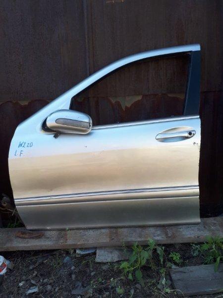 Дверь Mercedes-Benz S-Class W220 передняя левая (б/у)