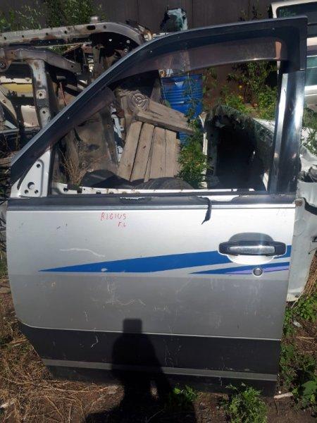 Дверь Nissan Largo VNW30 передняя левая (б/у)