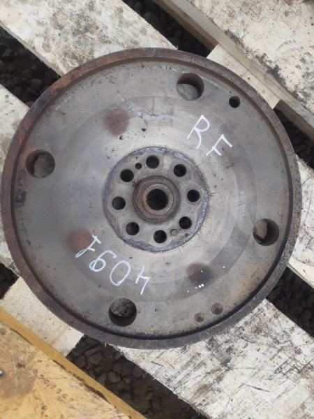 Корзина сцепления Mazda Titan RF (б/у)