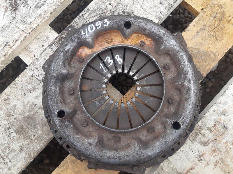 Корзина сцепления Toyota Dyna 15B (б/у)