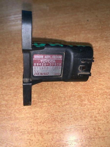 Датчик вакуумного усилителя тормозов Toyota Dyna XZU314 J05D (б/у)
