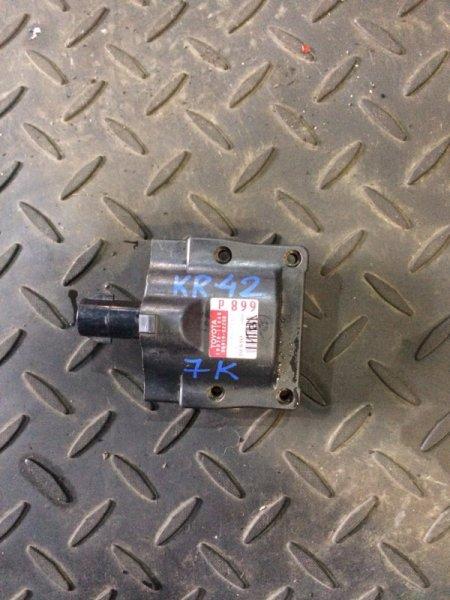 Катушка зажигания Toyota Noah KR42V 7K (б/у)