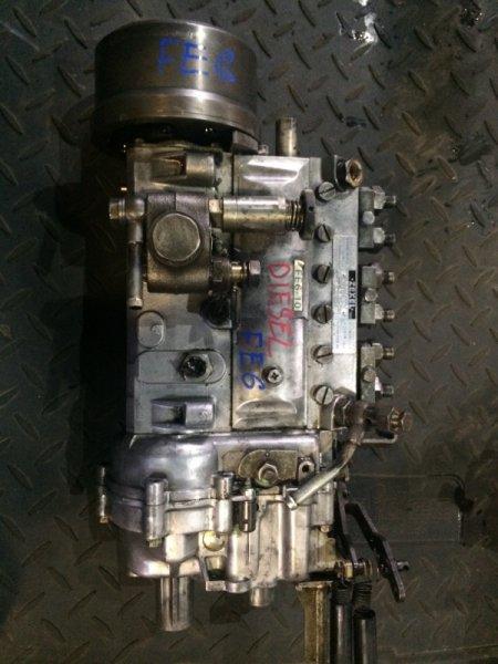 Топливный насос высокого давления Nissan Diesel FE6 (б/у)