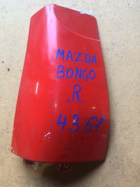 Щека Mazda Bongo передняя правая (б/у)