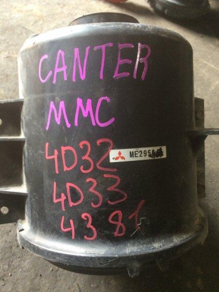 Корпус воздушного фильтра Mitsubishi Canter 4D33 (б/у)