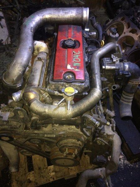 Двигатель Toyota N04C (б/у)