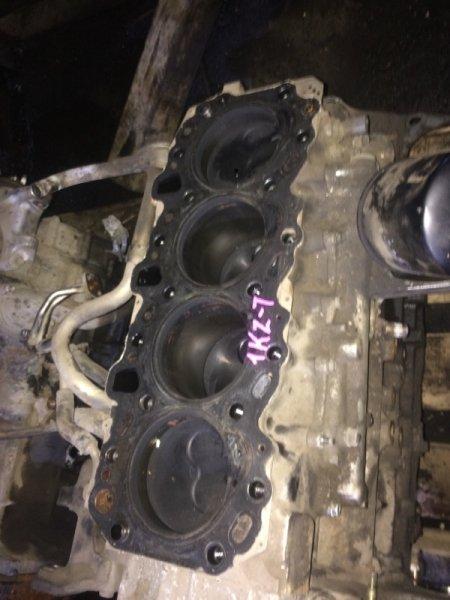 Блок цилиндров Toyota 1KZTE (б/у)