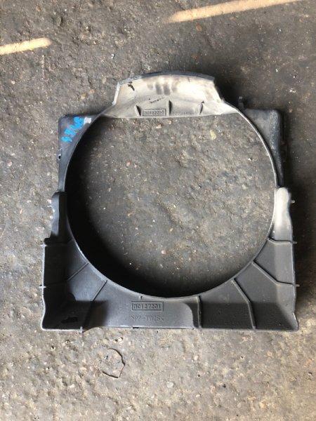 Диффузор вентилятора Mitsubishi Canter 4D33 (б/у)