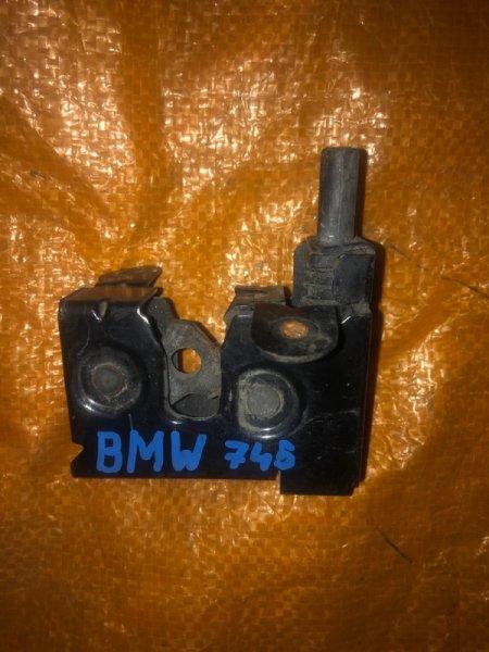 Замок капота Bmw 7-Series E65 (б/у)