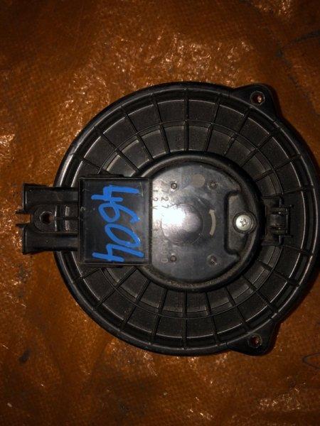 Мотор отопителя Lexus Rx350 (б/у)