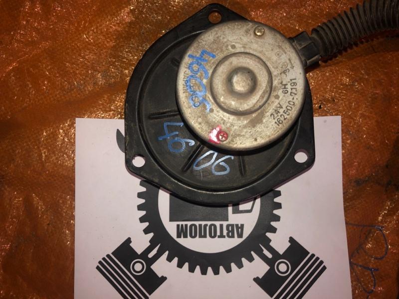 Мотор отопителя Hino Profia (б/у)