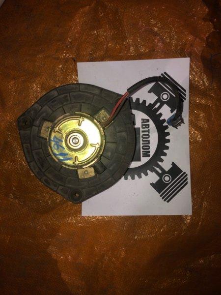 Мотор отопителя Ваз 2111 (б/у)