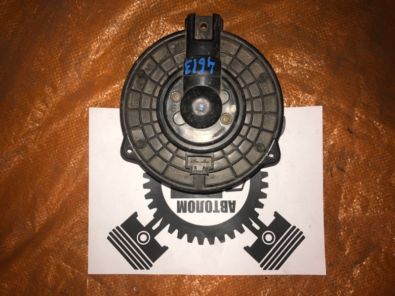 Мотор отопителя Honda Fit GD6 (б/у)