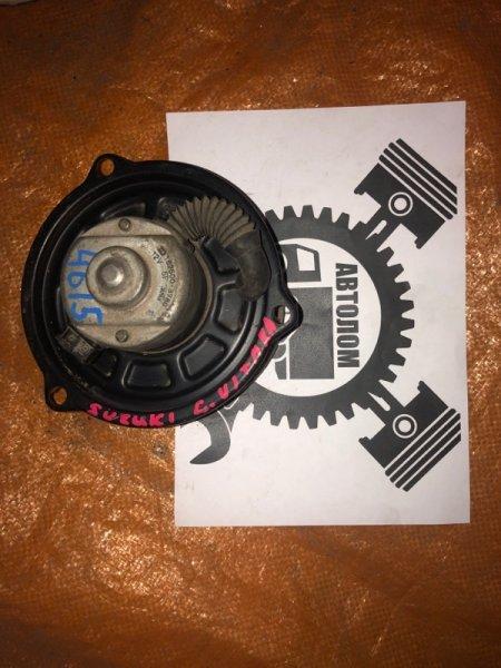 Мотор отопителя Suzuki Vitara (б/у)