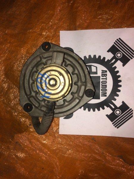 Мотор отопителя Nissan Pulsar (б/у)