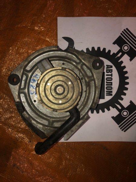 Мотор отопителя Nissan Bluebird (б/у)