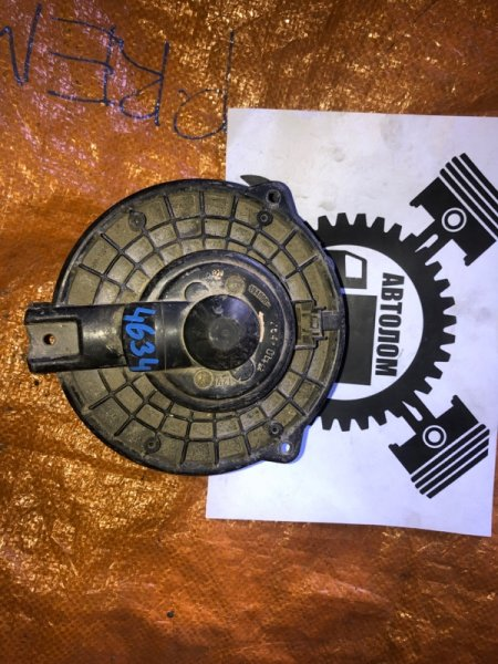 Мотор отопителя Honda Odyssey RA7 (б/у)