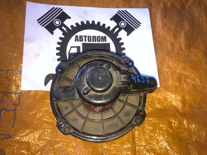 Мотор отопителя Nissan Atlas 1995 (б/у)