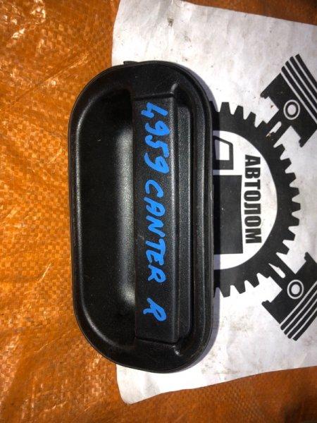 Ручка наружная Mitsubishi Canter передняя правая (б/у)