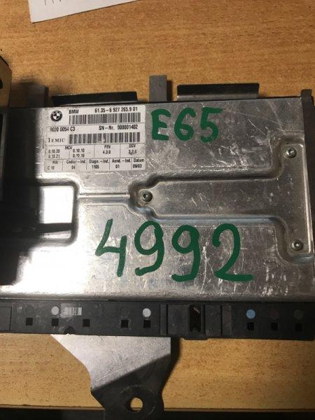 Блок управления сидениями Bmw 7-Series E65 (б/у)