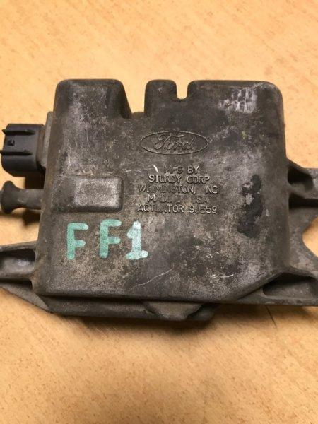 Блок управления дроссельной заслонки Ford Focus (б/у)