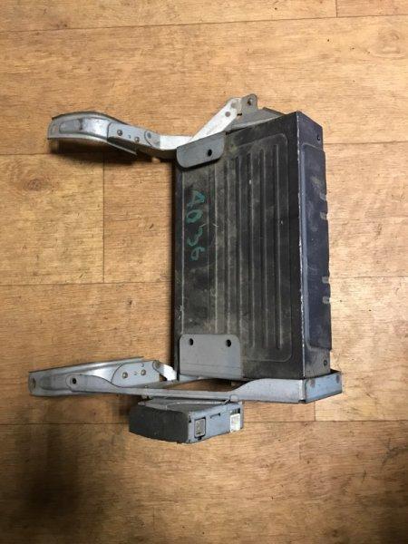 Усилитель звука Toyota Cresta JZX90 1JZGE (б/у)