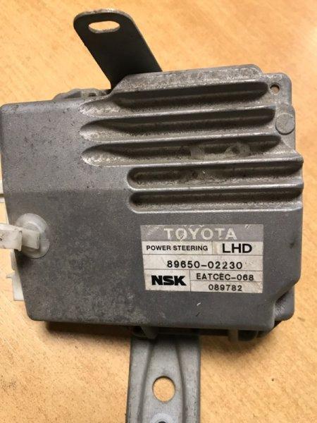 Блок управления рулевой рейкой Toyota Corolla (б/у)