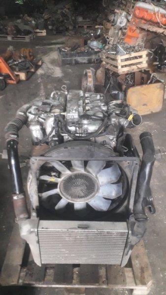 Двигатель Isuzu Elf NPR85 4JJ1TCC 2010 (б/у)