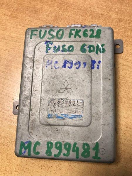 Блок управления Mitsubishi Fuso (б/у)