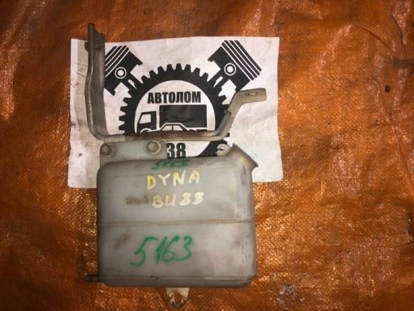 Бачок расширительный Toyota Dyna BU88 (б/у)