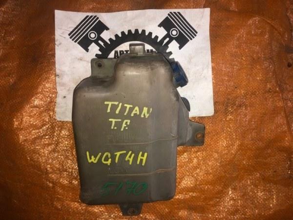 Бачок расширительный Mazda Titan WGT4H (б/у)
