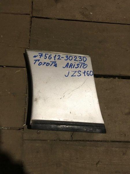 Накладка кузова Toyota Aristo JZS160 (б/у)