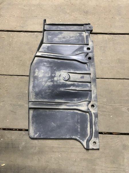 Защита двигателя Toyota Allion AZT240 правая (б/у)