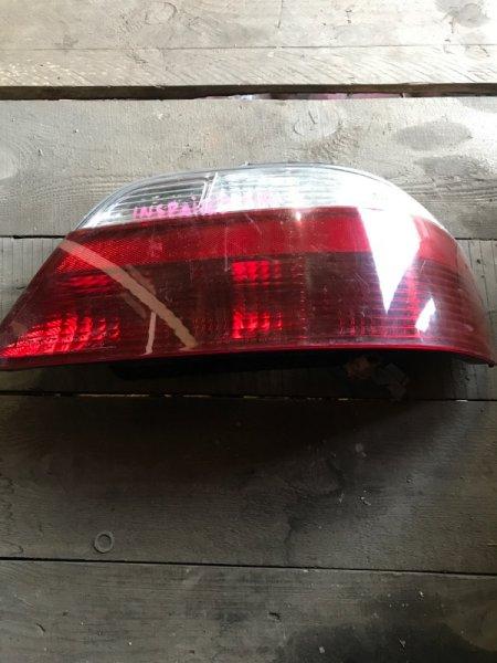 Стоп сигнал Honda Saber UA4 задний правый (б/у)