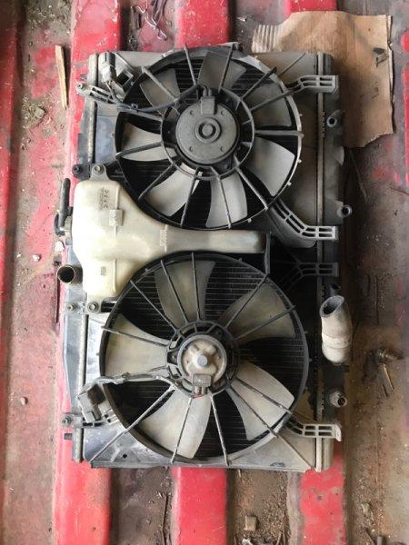 Радиатор Honda Accord CL7 (б/у)