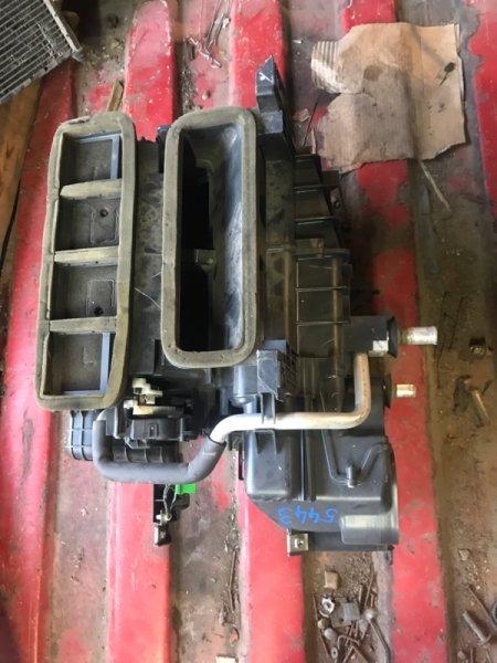 Корпус печки Honda Accord CL7 (б/у)