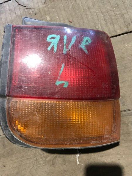 Стоп сигнал Mitsubishi Rvr N31W задний левый (б/у)
